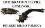 Immigration Service Gosiewski